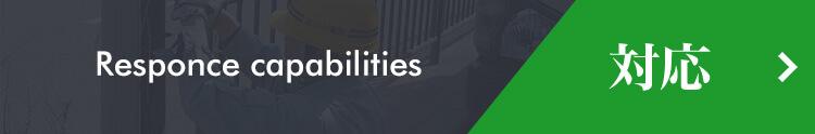 Responce capabilities(対応)