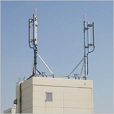 無線通信設備